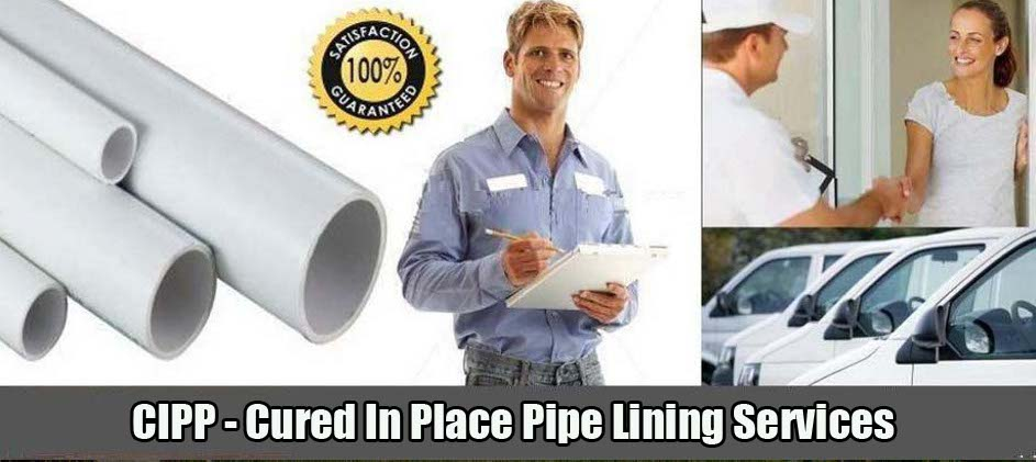 New England Pipe Restoration, Inc. CIPP Cured In Place Pipe