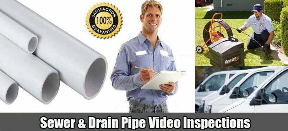 New England Pipe Restoration, Inc. Sewer Inspections