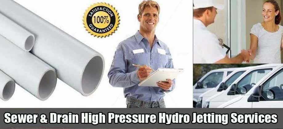 New England Pipe Restoration, Inc. Hydro Jetting
