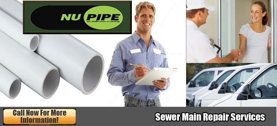 New England Pipe Restoration, Inc. Sewer Main Repair